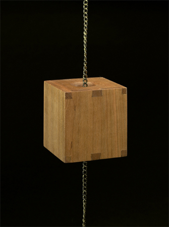 Gravitation (box detail)