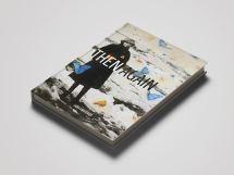 Laura Christensen anthology THEN AGAIN
